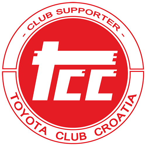Toyota club Croatia
